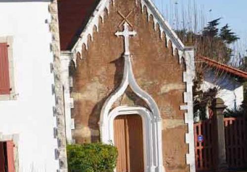 Chapelle de Koskenia