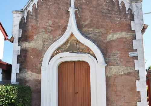 Chapelle Koskenia